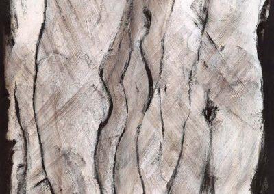 Acrylique – Hauteur x largeur: 110 x 80 cm – réf. 73JD17