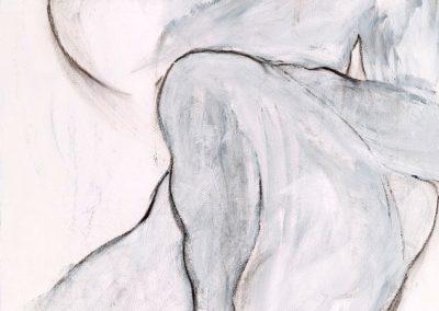Papiers et techniques mixtes Jacques Dominioni artiste peintre