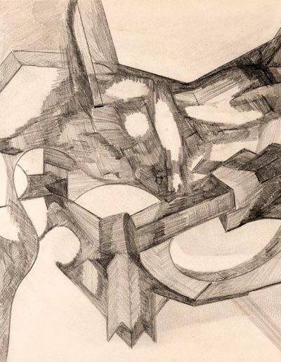 Papiers et techniques mixtes