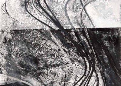 Acrylique – Hauteur x largeur: 65 x 50 cm – réf. 79JD17